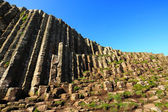 Giant's Causeway, Northern Ireland — Stok fotoğraf
