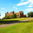 Stock Photo: Scone Palace