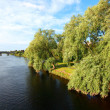 Stock Photo: River Tay, Perth Scotland