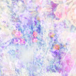 Pretty summer flowers artistic background — Stock Photo #43999663
