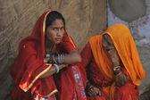 Indyjskie kobiety — Zdjęcie stockowe