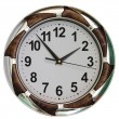 Stock Photo: Circle clock