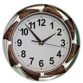 Circle clock — Stock Photo