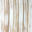 Wood plank white old texture background — Stock Photo