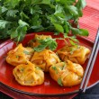Chinese dumplings - dim sum — Stock Photo #37074703