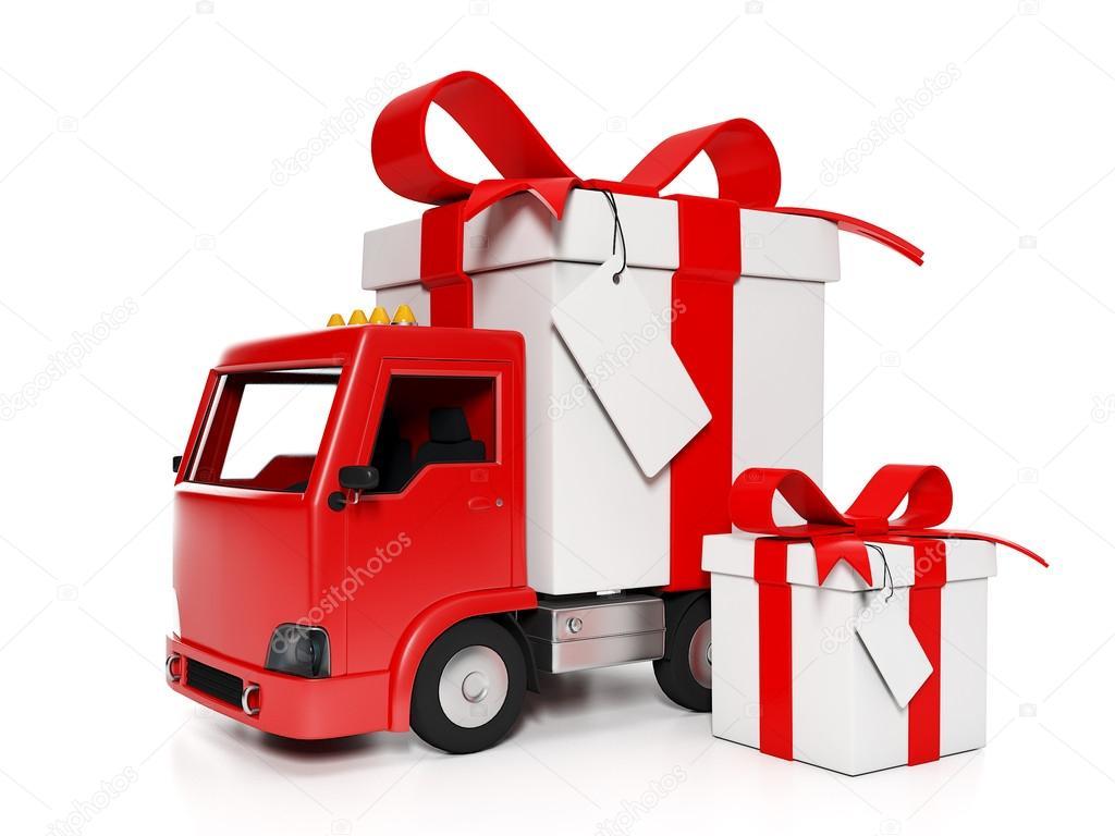 Доставка подарков спб 9