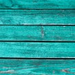 Royalty-Free Stock Photo: Old horizontal wooden fence