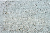 Shelled and cracked old painted surface — Stock Photo