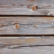 Old wooden logs — Stock Photo