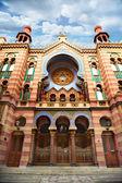 Mosque in Prague — Foto Stock