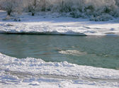 Mountain River — Photo