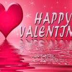 Happy Valentines — Stock Photo #13850313