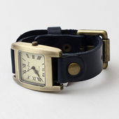 Armbanduhr — Stockfoto