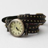 Náramkové hodinky — Stock fotografie
