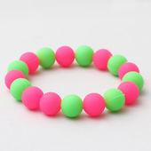 Kid bracelet — Stock Photo