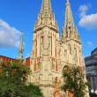 Roman Catholic Cathedral — Stock Photo