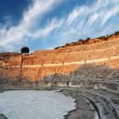 Ampitheater in Ephesus — Stock Photo