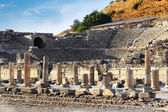 Ruins of Ephesus — Stock Photo