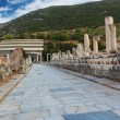 Passage in Ephesus — Stock Photo