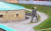 Pechersk Fortress — Stock Photo