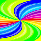 Abstract background color stripes. Vector illustration. — 图库矢量图片