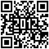 2012 New Year counter, QR code vector. — Cтоковый вектор