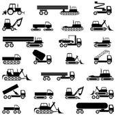Cars, vehicles. Car body. — Stock Vector