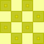 Sömlös bakgrund från abstrakta mjuka former — Stockvektor