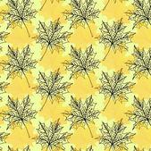 Sömlös bakgrund mönster — Stockvektor