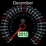 2012 year — Stock Photo #6386577
