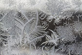 Abstract frosty pattern — Foto Stock