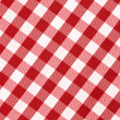 Stock Photo: Tablecloth pattern