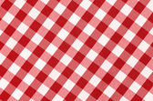 Tablecloth pattern — Stock Photo