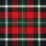 Checkered fabric texture — Stock Photo #15609363