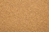 Empty corkboard — Stock Photo