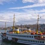 Istanbul Turkey — Stock Photo #14825857
