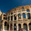 Colosseum in Rome, Italy — Stock Photo #13704542