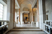 Hall in the Vatican museum — Stock Photo
