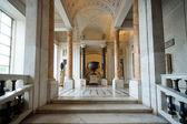 Sala en el museo del vaticano — Foto de Stock