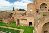 House of Augustus at the Palatine Hill in Rome, Italy — Stock Photo