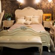 Royalty-Free Stock Photo: Bedroom in furniture store