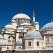 Sehzade Mosque in Istanbul. — Stock Photo #27459737
