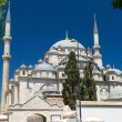 Stock Photo: Fatih Mosque in Istanbul, Turkey