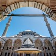 Stock Photo: Fatih Mosque (Conqueror's Mosque) in Istanbul, Turkey