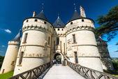 Chateau de Chaumont-sur-Loire, France — Stock Photo