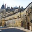 The Chateau de Langeais, France — Stock Photo