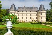 The chateau de l'Islette, France — Stock Photo