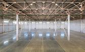 A big storage room — Stock Photo
