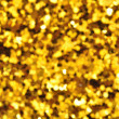 Unfocused abstract golden background — Stock Photo