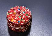 Jewelry box — Foto Stock